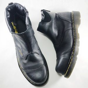 Dr. Martens AirWair Steel Toe Safety Boot 10